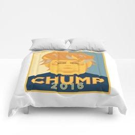 Chump 2016 Comforters