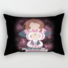 Uravity Rectangular Pillow