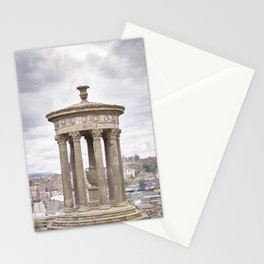 Dugald Stewart Monument Stationery Cards