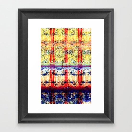 Untitled ii Framed Art Print