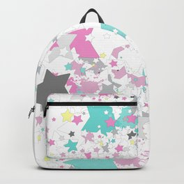 Stellar Cluster Backpack