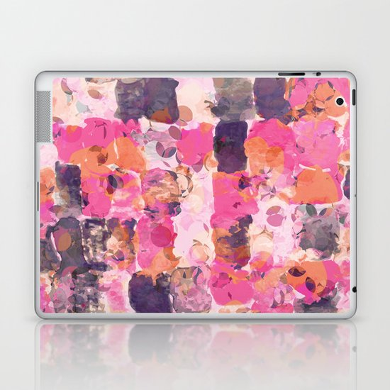 Mix03 Laptop & iPad Skin