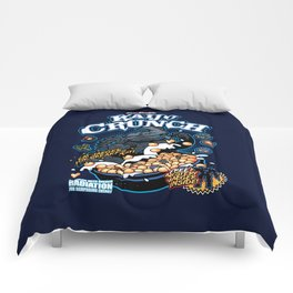 Kaiju Crunch Comforters