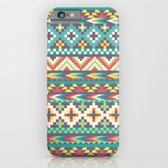Ultimate Navaho iPhone & iPod Case