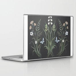 Wild Grass Laptop & iPad Skin