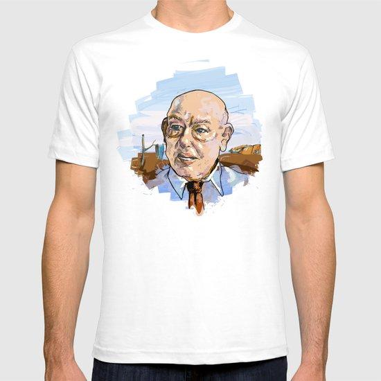 W.V.O. Quine T-shirt