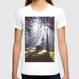 Sun Beams T-shirt
