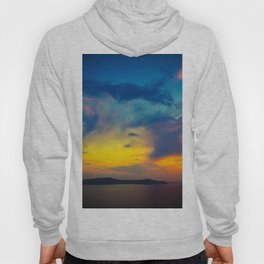 My sunset Hoody
