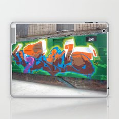 graffiti2  Laptop & iPad Skin