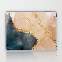 Stormy days II Laptop & iPad Skin