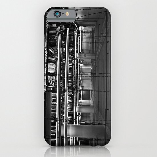 The Strand iPhone & iPod Case