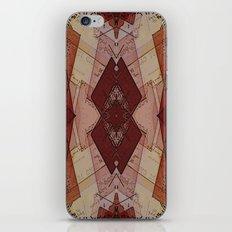 FX#83 - Going Postal iPhone & iPod Skin