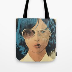 With & Without Tote Bag
