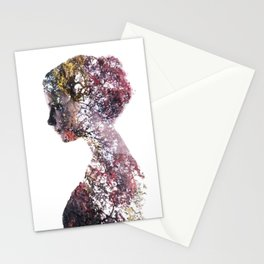 Human Nature Stationery Cards