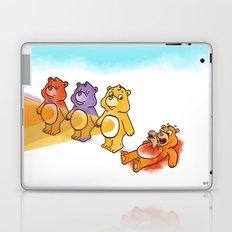 Care Bear Ahhhhh Laptop & iPad Skin