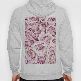 Blush Roses Hoody