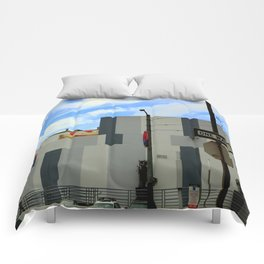 Right Off Target Comforters