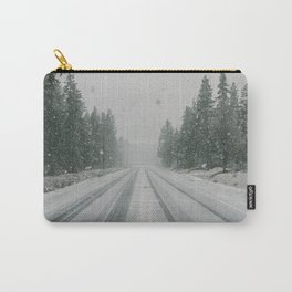 Snow Carry-All Pouch