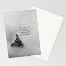 Wild And Precious  Stationery Cards