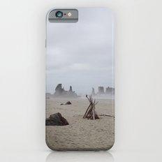 Bandon Beach Bird Slim Case iPhone 6s