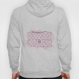 Pink bag #5 Hoody