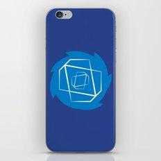 Sonic-Dash iPhone & iPod Skin