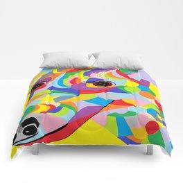 Smooth Fox Terrier Comforters