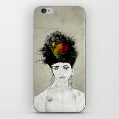 I'm not what you see iPhone & iPod Skin