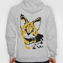 Serval 2 Hoody