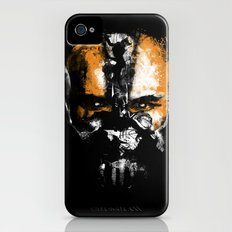 Bane Rhymes with Pain Slim Case iPhone (4, 4s)