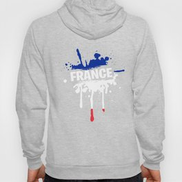 Amazing France Tee Shirt Men Hoody