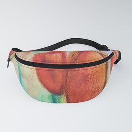 Tulips Cheer Me Up Fanny Pack