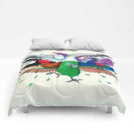 WHOOOSH! Comforters