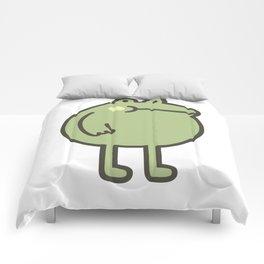 Awesome Frog Comforters