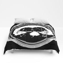 EYEBALLGAG Comforters