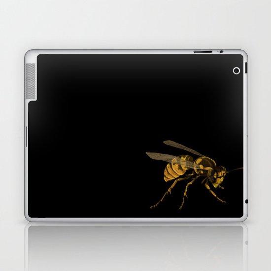 little wasp  Laptop & iPad Skin