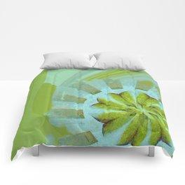 Tronk Peeled Flower  ID:16165-022118-01940 Comforters