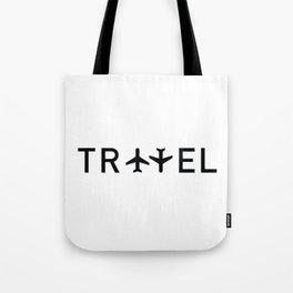 Travel and enjoy Tote Bag