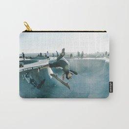 Skate Park Carry-All Pouch