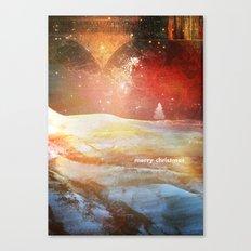 Christmas II Canvas Print