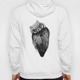 Scops Owl  Hoody