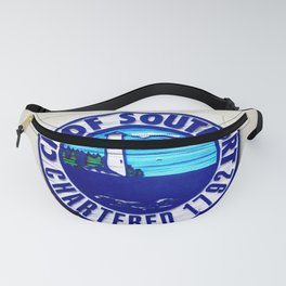 Fun Place To Visit Fanny Pack
