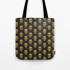 The Golden Child Tote Bag
