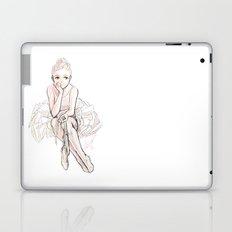 dream chaser Laptop & iPad Skin