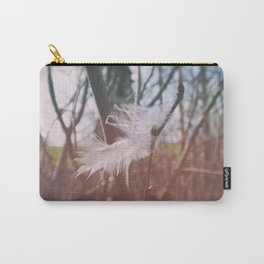Soft Hello Carry-All Pouch
