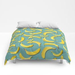 Yes, we have bananas Comforters