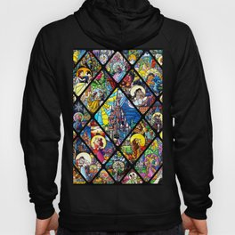 When You Wish Upon a Star Hoody