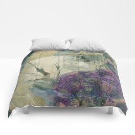 Danae II Comforters