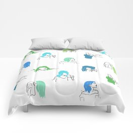 Moods Comforters