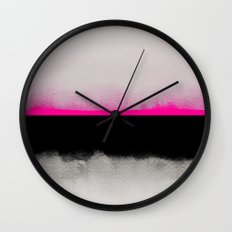 DH02 Wall Clock